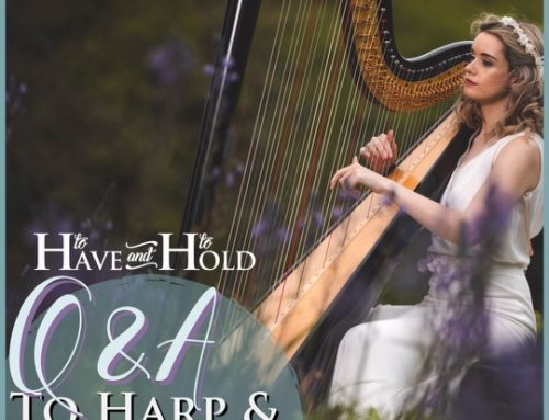 Q&A with To Harp and To Hold!