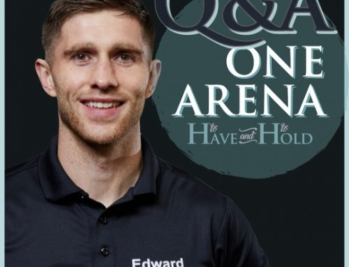 Q&A with One Arena Wellness